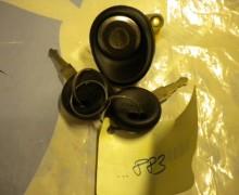 Zámek kufru-fabka Twingo 1.gen. Stav:nové Akce:sleva -30%